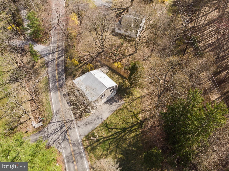 Photo of 21109 BOONSBORO MOUNTAIN RD, BOONSBORO, MD 21713 (MLS # MDWA178678)