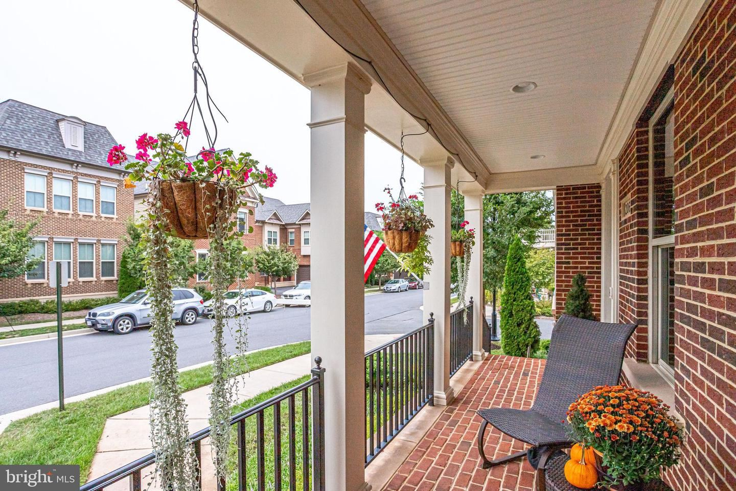 Photo of 20610 HOLYOKE DR, ASHBURN, VA 20147 (MLS # VALO421678)