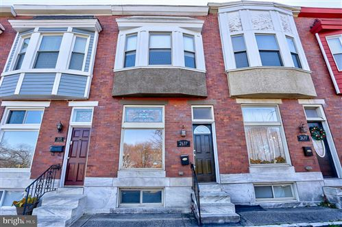 Photo of 2637 EASTERN AVE, BALTIMORE, MD 21224 (MLS # MDBA526680)