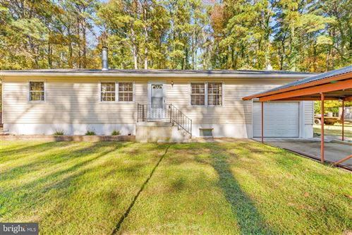 Photo of 326 CHESTNUT DR, LUSBY, MD 20657 (MLS # MDCA179680)