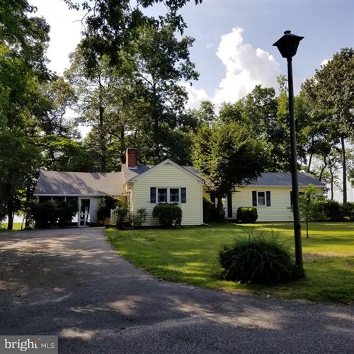 Photo of 110 SUNSET DR, DENTON, MD 21629 (MLS # MDCM122680)