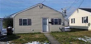 Photo of 715 RIGBY AVE, CAMBRIDGE, MD 21613 (MLS # MDDO111680)