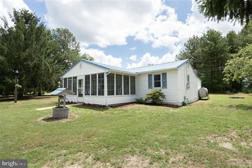 Photo of 6530 MAPLE DR, FEDERALSBURG, MD 21632 (MLS # MDDO125680)