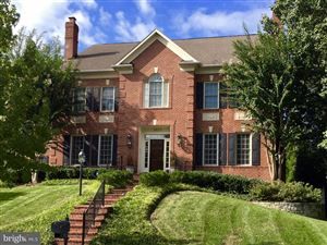 Photo of 3827 VILLAGE PARK DR, CHEVY CHASE, MD 20815 (MLS # MDMC661680)