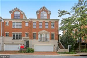 Photo of 4704 MONACO CIR, BETHESDA, MD 20814 (MLS # MDMC677680)