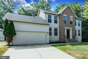 Photo for 9106 LINHURST DR, CLINTON, MD 20735 (MLS # MDPG540680)