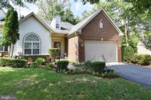 Photo of 2008 UPSHIRE CT #76, BOWIE, MD 20721 (MLS # MDPG543680)