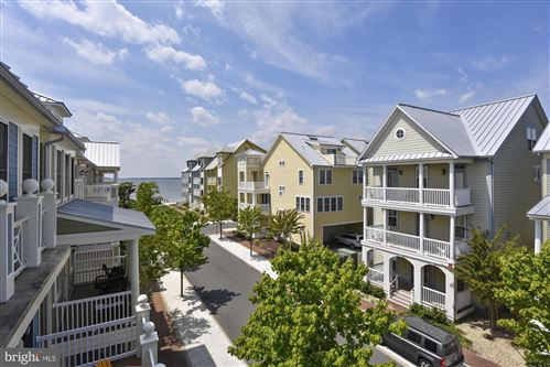 Tiny photo for 37 SUNSET ISLAND DR, OCEAN CITY, MD 21842 (MLS # MDWO117680)