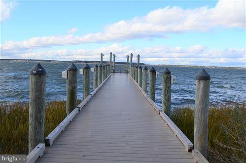 Tiny photo for 20 CANAL SIDE MEWS W #LUT-BI-20, OCEAN CITY, MD 21842 (MLS # MDWO118680)