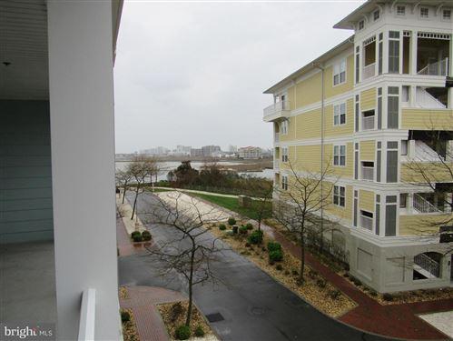 Tiny photo for 37 FOUNTAIN DR W #3B, OCEAN CITY, MD 21842 (MLS # MDWO121680)