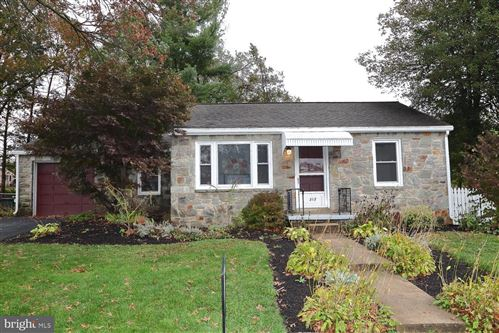 Photo of 313 DAHLIA RD, LANCASTER, PA 17602 (MLS # PALA142680)