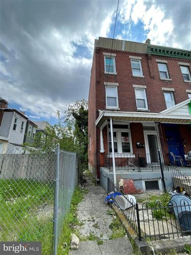Photo of 5512 HUNTER ST, PHILADELPHIA, PA 19131 (MLS # PAPH1014680)
