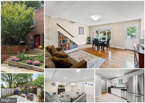 Photo of 2918 SYCAMORE ST, ALEXANDRIA, VA 22305 (MLS # VAAX251680)