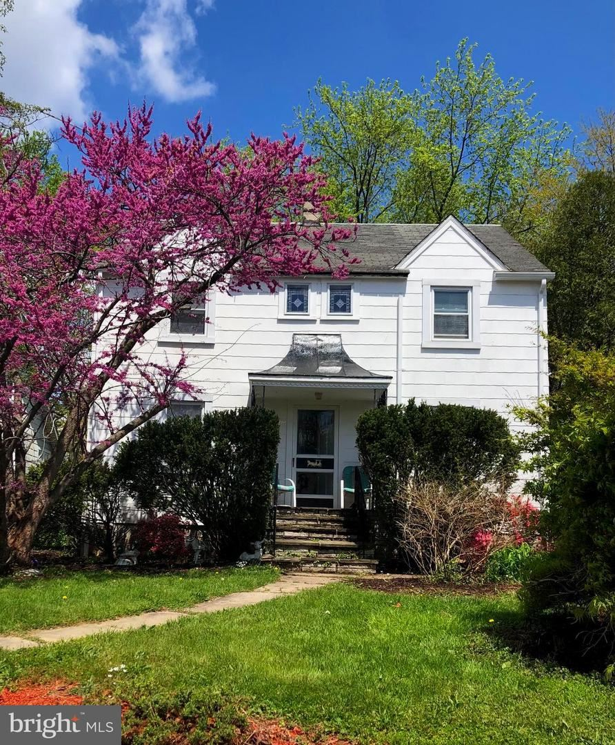 3310 GIBBONS AVE, Baltimore, MD 21214 - MLS#: MDBA548680