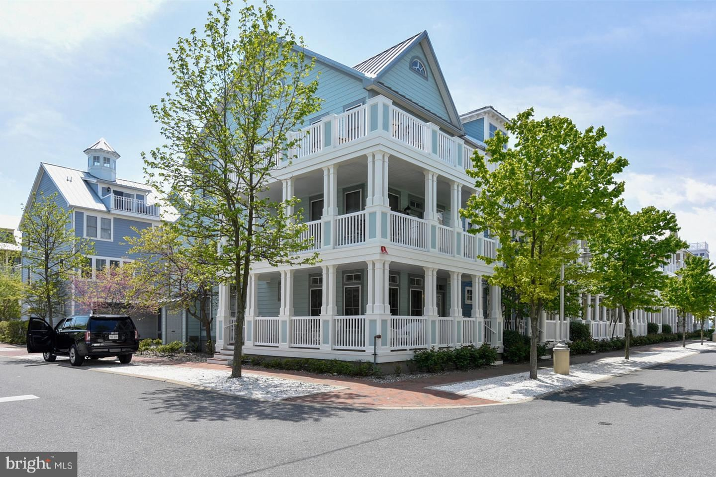 Photo for 37 SUNSET ISLAND DR, OCEAN CITY, MD 21842 (MLS # MDWO117680)