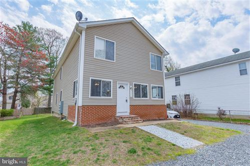 Photo of 9117 DAYTON AVE, NORTH BEACH, MD 20714 (MLS # MDCA177682)