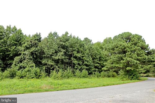 Tiny photo for 15860 WILSON RD, ISSUE, MD 20645 (MLS # MDCH217682)