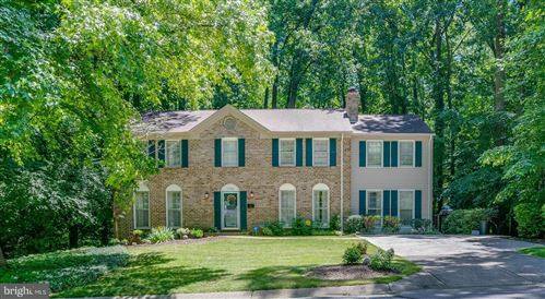 Photo of 1046 WINTERGREEN TER, ROCKVILLE, MD 20850 (MLS # MDMC736682)