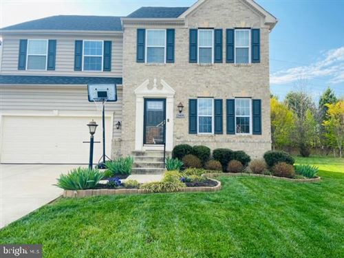 Photo of 13406 SAINT SIMONS CHAPEL CT, BOWIE, MD 20720 (MLS # MDPG560682)