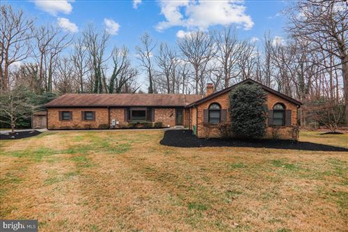 Photo of 13204 VANESSA AVE, BOWIE, MD 20720 (MLS # MDPG593682)