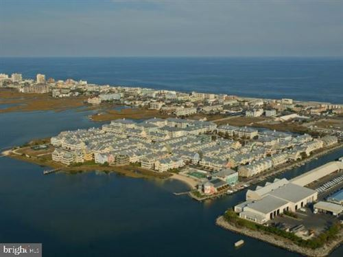 Tiny photo for 1 SUNSET ISLAND DRIVE #C, OCEAN CITY, MD 21842 (MLS # MDWO109682)