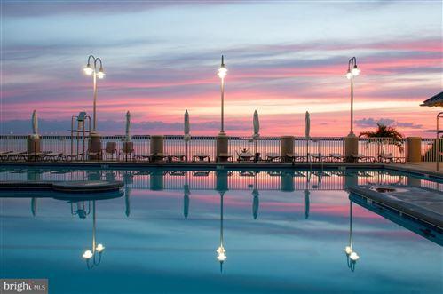 Tiny photo for 1 SUNSET ISLAND DRIVE #C, OCEAN CITY, MD 21842 (MLS # MDWO109682)