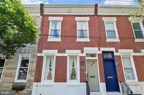 Photo of 626 S BAMBREY ST, PHILADELPHIA, PA 19146 (MLS # PAPH911682)