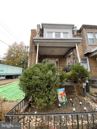 Photo of 4802 STENTON AVE, PHILADELPHIA, PA 19144 (MLS # PAPH946682)