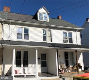 Photo of 115 W GAY ST, RED LION, PA 17356 (MLS # PAYK110682)