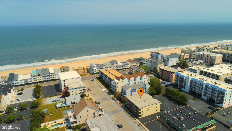 Photo of 13 144TH ST #202, OCEAN CITY, MD 21842 (MLS # MDWO115682)