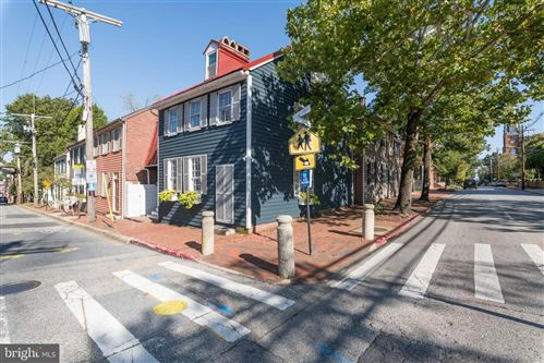 Photo of 128 DUKE OF GLOUCESTER ST #3, ANNAPOLIS, MD 21401 (MLS # MDAA447684)