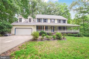 Photo of 7704 LAKE SHORE DR, OWINGS, MD 20736 (MLS # MDCA171684)