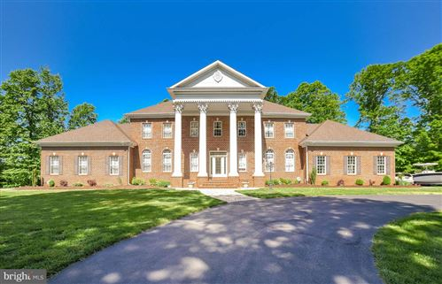 Photo of 1500 STOAKLEY RD, PRINCE FREDERICK, MD 20678 (MLS # MDCA180684)