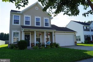 Photo of 1109 CANVASBACK LN, DENTON, MD 21629 (MLS # MDCM122684)