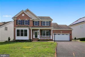 Photo of 9698 ROYAL CREST CIR, FREDERICK, MD 21704 (MLS # MDFR250684)