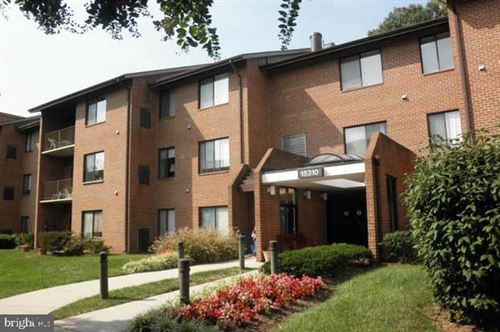 Photo of 15310 PINE ORCHARD DR #84-3C, SILVER SPRING, MD 20906 (MLS # MDMC559684)