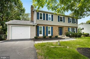 Photo of 12016 APPLE KNOLL CT, NORTH POTOMAC, MD 20878 (MLS # MDMC659684)