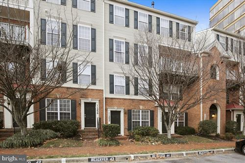 Photo of 11232 EDSON PARK PL #25, ROCKVILLE, MD 20852 (MLS # MDMC693684)