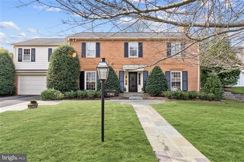 Photo of 7302 HONEYWELL LN, BETHESDA, MD 20814 (MLS # MDMC736684)