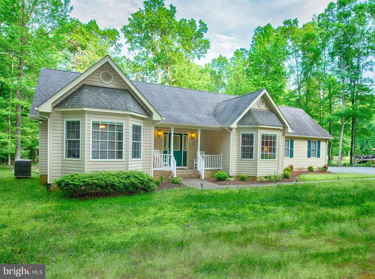 9 LOCH ERIE WAY, Bumpass, VA 23024 - #: VALA120684