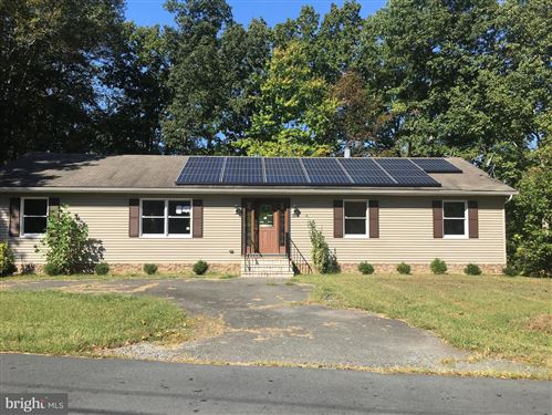 Photo of 11463 RAWHIDE RD, LUSBY, MD 20657 (MLS # MDCA172686)