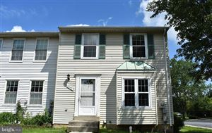 Photo of 1477 MOBLEY CT, FREDERICK, MD 21701 (MLS # MDFR249686)