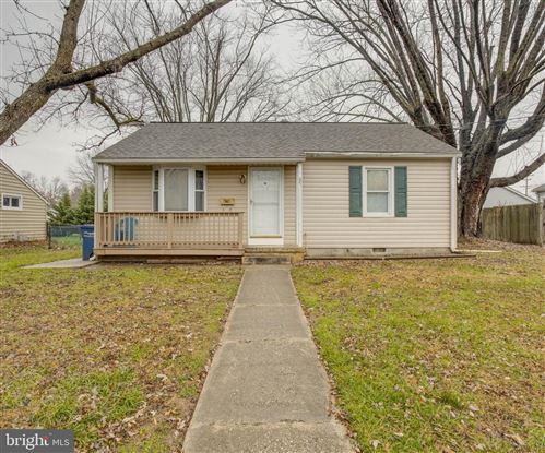Featured picture for the property MDHR241686