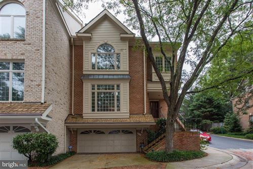 Photo of 5815 MADAKET RD, BETHESDA, MD 20816 (MLS # MDMC673686)
