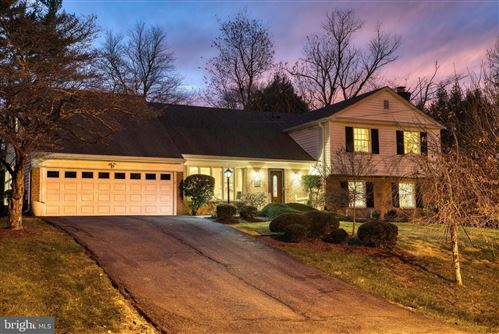 Photo of 13324 OLD FORGE RD, SILVER SPRING, MD 20904 (MLS # MDMC708686)