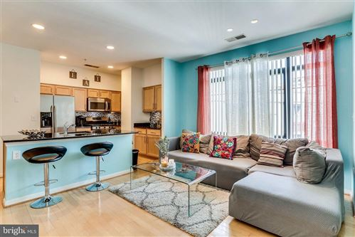 Photo of 7923 EASTERN AVE #906, SILVER SPRING, MD 20910 (MLS # MDMC730686)