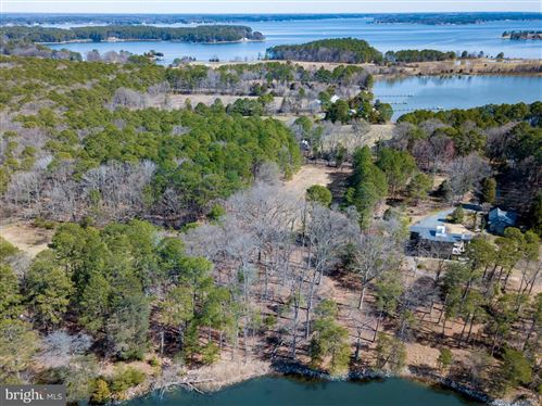 Tiny photo for 7272 COOPER POINT RD, BOZMAN, MD 21612 (MLS # MDTA140686)