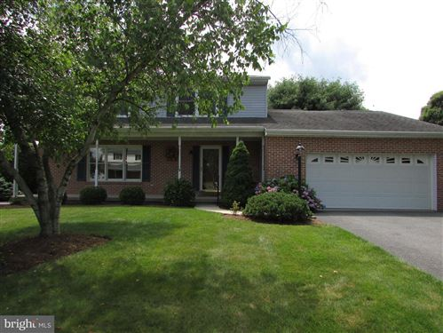 Photo of 3535 TURNBERRY DR, CHAMBERSBURG, PA 17202 (MLS # PAFL166686)