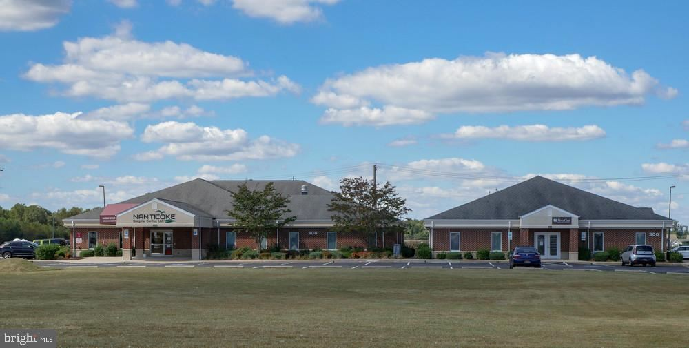 Photo of HEALTH SERVICES DRIVE, SEAFORD, DE 19973 (MLS # DESU182686)