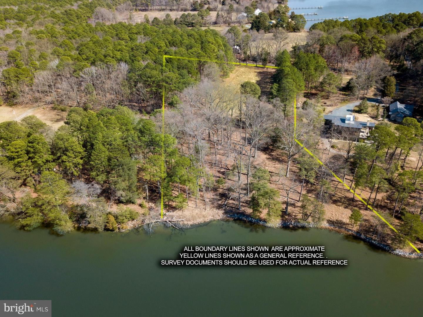 Photo for 7272 COOPER POINT RD, BOZMAN, MD 21612 (MLS # MDTA140686)